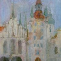 Müncheni emlék 60x40