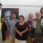Picasso kiállítás 2015