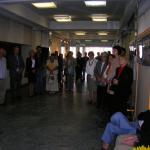 Konzervatórium Galéria, Debrecen -foto01